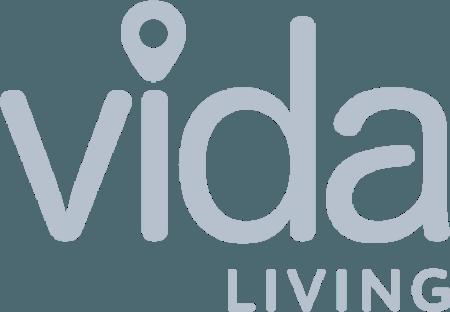 Logo of Vida Living