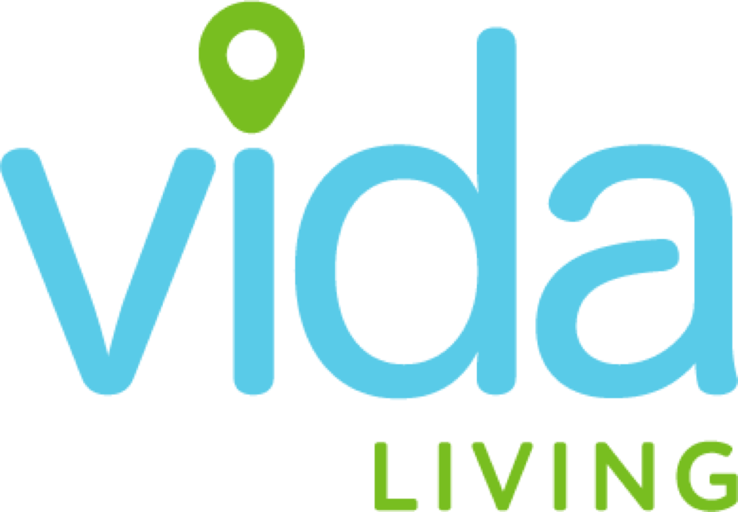 Logo of Vida Living